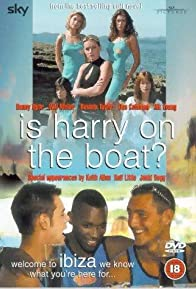 Primary photo for Is Harry on the Boat?