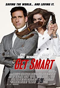 Primary photo for Get Smart