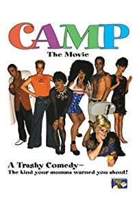 Downloaded movies Camp: The Movie USA [hdv]