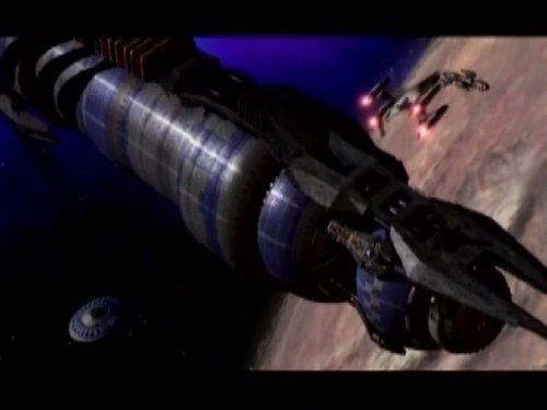 Babylon 5 (1993)