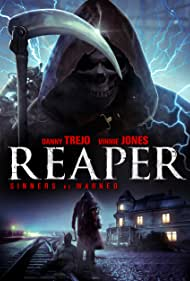 Vinnie Jones in Reaper (2014)