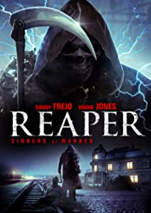 Watch new movies full Reaper by Conor Allyn [x265]