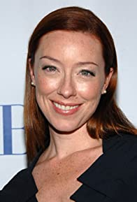 Primary photo for Molly Parker