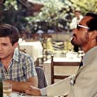 Vittorio Gassman and Alessandro Momo in Profumo di donna (1974)