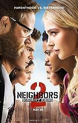 فيلم Neighbors 2: Sorority Rising مترجم
