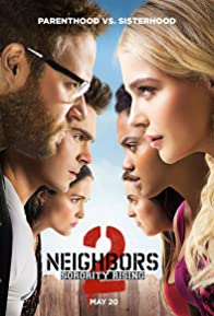 Primary photo for Neighbors 2: Sorority Rising
