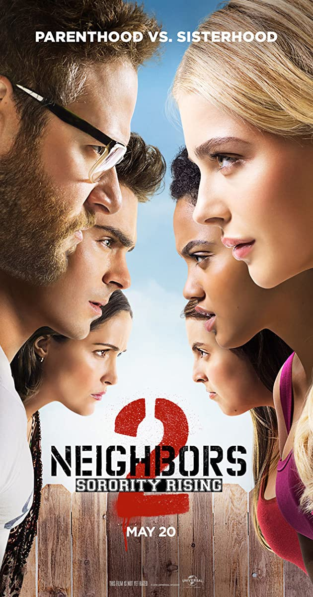 Neighbors 2 Sorority Rising 2016 Imdb