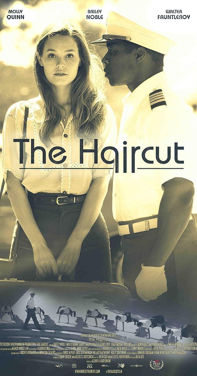 The Haircut 2014 Imdb