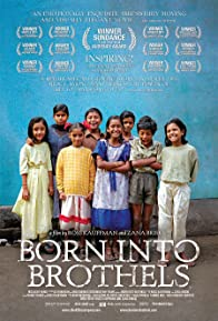 Primary photo for Born Into Brothels: Calcutta's Red Light Kids