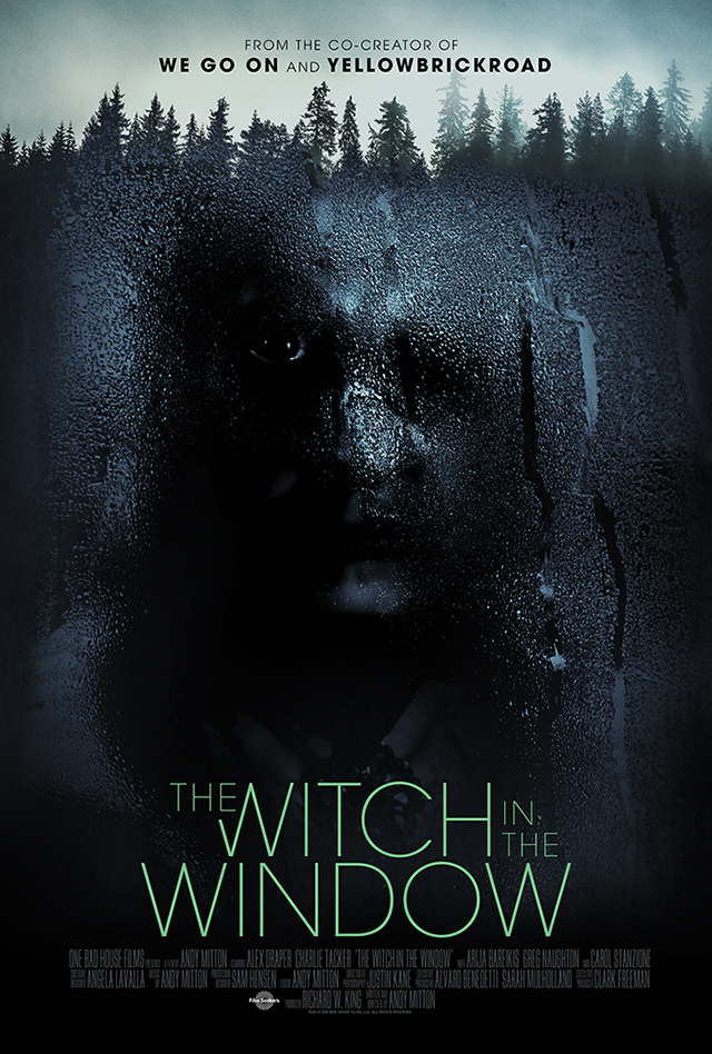 The Witch in the Window (2018) - IMDb
