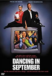 Dancing in September Poster