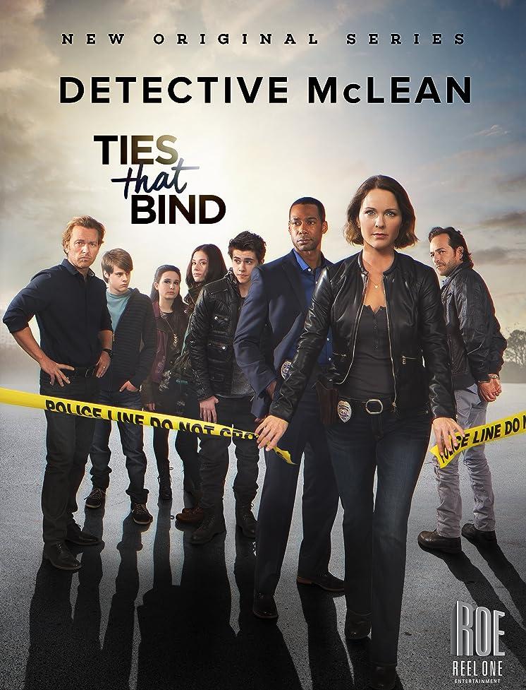 Detective McLean (2015) Season 1 Hindi Dubbed MX Player Original