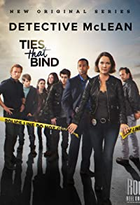 Primary photo for Ties That Bind
