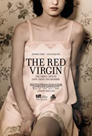 The Red Virgin Poster