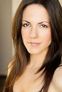 Primary photo for Anna Silk
