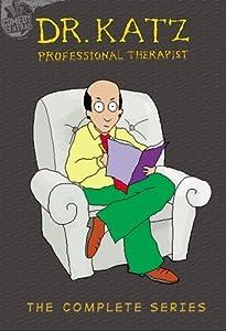 Dr. Katz, Professional Therapist USA
