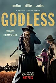 GODLESS (2018) STREAM VF