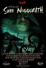 Subb Niggurath Poster