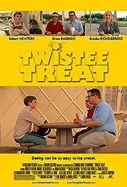 Twistee Treat Poster