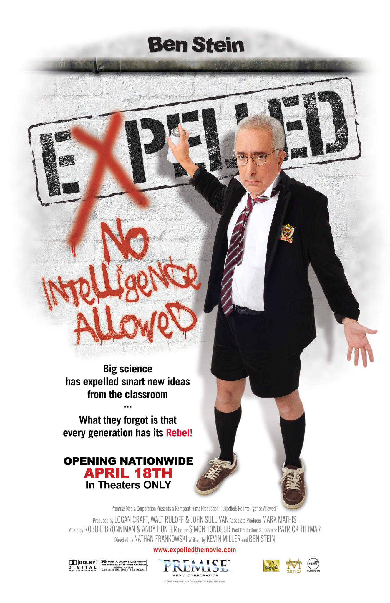 expelled 2014 full movie online free