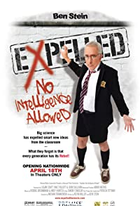 Primary photo for Expelled: No Intelligence Allowed
