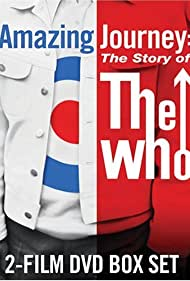 Amazing Journey: The Story of The Who (2007)