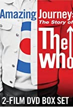Primary image for Amazing Journey: The Story of The Who