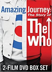 Full hollywood movie downloads Amazing Journey: The Story of The Who UK [DVDRip]
