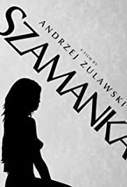 Szamanka Poster