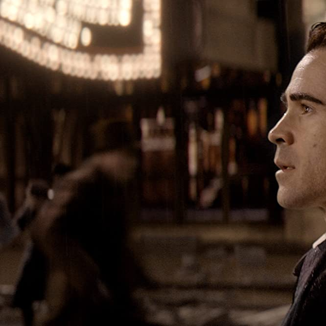 Colin Farrell in Fantastic Beasts and Where to Find Them (2016)