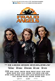 Fraud Angels Poster