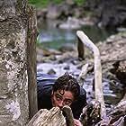 Benicio Del Toro in The Hunted (2003)