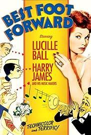 Best Foot Forward(1943) Poster - Movie Forum, Cast, Reviews