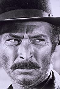 Primary photo for Lee Van Cleef