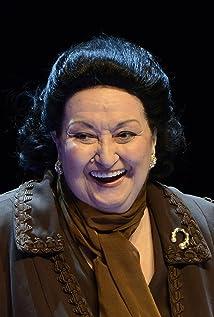 Montserrat Caballé Picture