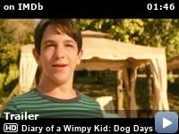 diary of a wimpy kid 2010 full movie dailymotion