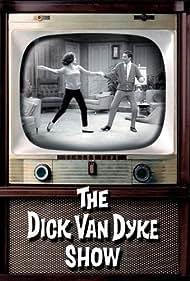 Mary Tyler Moore and Dick Van Dyke in The Dick Van Dyke Show (1961)