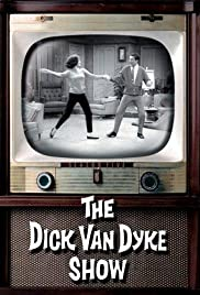 The Dick Van Dyke Show Poster - TV Show Forum, Cast, Reviews