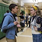 Jenna Boyd and Keir Gilchrist in Atypical (2017)