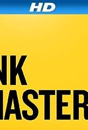 Ink Master Poster - TV Show Forum, Cast, Reviews