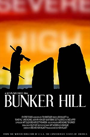 Western The Battle for Bunker Hill Movie