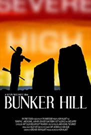 The Battle for Bunker Hill Poster