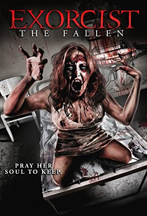Permalink to Movie Exorcist: The Fallen (2014)