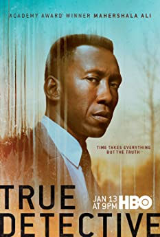 "Mahershala Ali takes the lead role in the third season of ""True Detective"" on HBO."