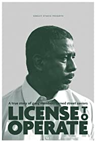 License to Operate (2015)