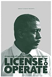 License to Operate Poster
