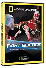 Fight Science Poster