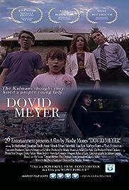 Dovid Meyer Poster