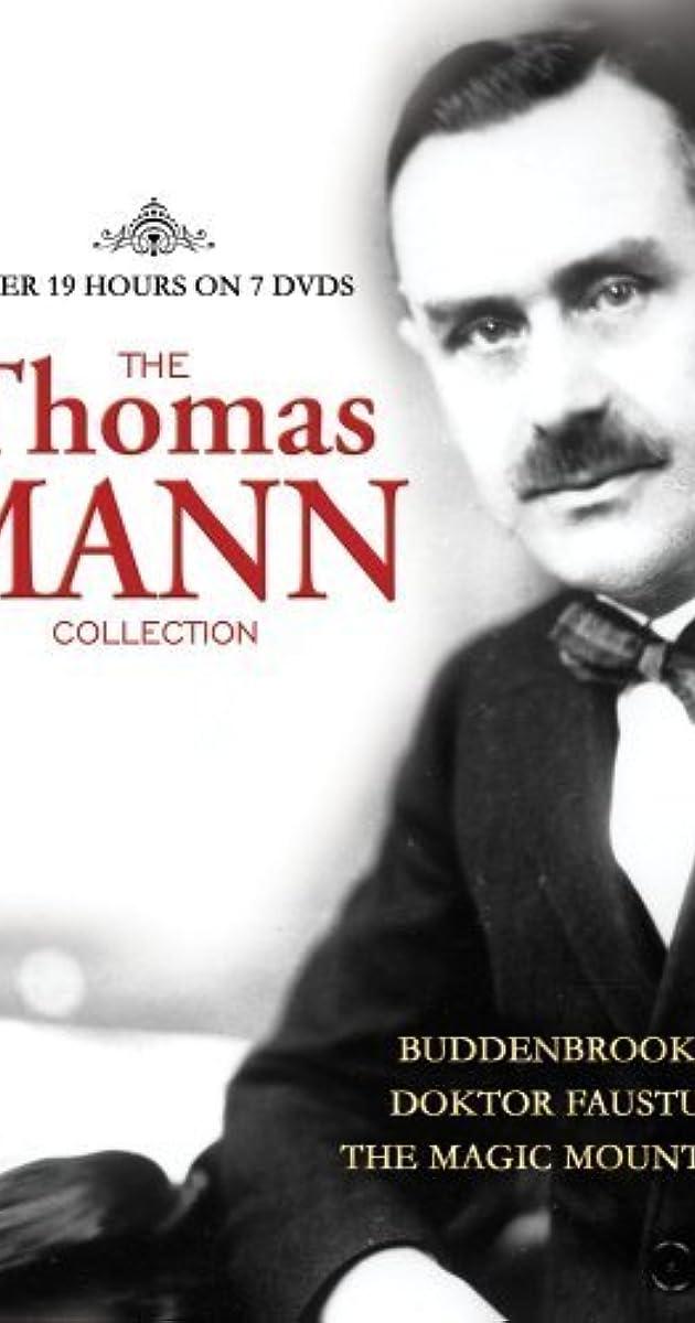 thomas mann dating female dating service