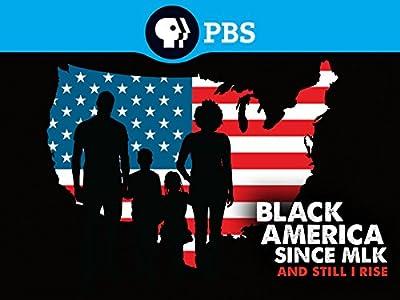 Mobile websites for movie downloads Black America Since MLK: And Still I Rise [720p]